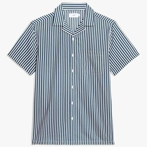 Onia Men's Short Sleeve Button Down